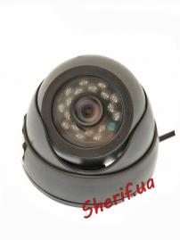 Купольная видеокамера OPTIVISION DIR15F-540S2 (б/у)