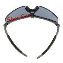 Очки тактические Oakley Ballistic SIM Frame Grey-5