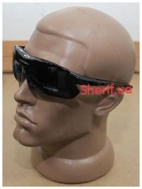 Очки защитные Oakley Polarized Black-8