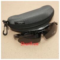 Очки защитные Oakley Polarized Black-10
