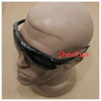 Очки защитные Oakley Polarized Black-7