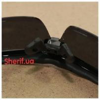 Очки защитные Oakley Polarized Black-5