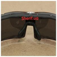 Очки защитные Oakley Polarized Black-4