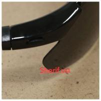 Очки защитные Oakley Polarized Black-3