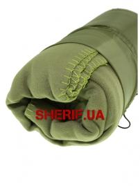 Одеяло MIL-TEC флисовое 200х150 см Olive