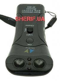 Отпугиватель собак ультразвуковой ZF-853 Original-2