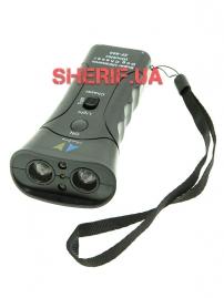 Отпугиватель собак ультразвуковой ZF-853 Original-4