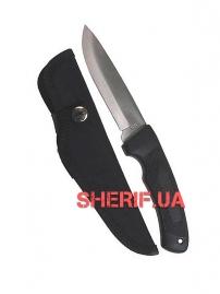 Нож охотничий Max Fuchs Hunter (нейлоновые ножны)