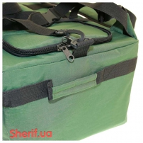 Военная сумка-рюкзак Olive транспортировочная, 85л-6