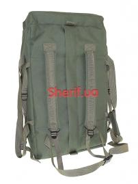 Военная сумка-рюкзак Olive облегченная, 85л-4