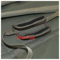 Военная сумка-рюкзак Olive облегченная, 85л-5