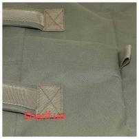 Военная сумка-рюкзак Olive облегченная, 85л-6