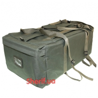 Военная сумка-рюкзак Olive облегченная, 85л