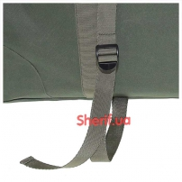 Военная сумка-рюкзак Olive облегченная, 85л-8