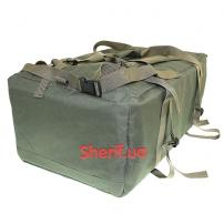 Военная сумка-рюкзак Olive облегченная, 85л-3