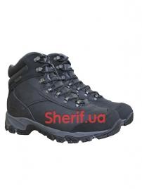 Ботинки Hi-Tec ALTITUDE V 200 I WP Black 1