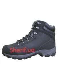 Ботинки Hi-Tec ALTITUDE V 200 I WP Black 3