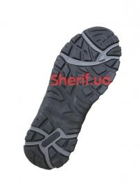 Ботинки Hi-Tec ALTITUDE V 200 I WP Black 4