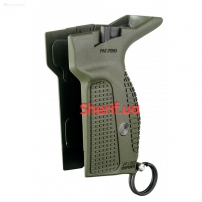 Пистолетная рукоять FAB Defense на Макаров PM-G Green