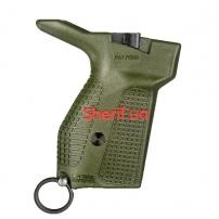 Пистолетная рукоять на Макаров PM-G Green-2