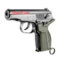 Пистолетная рукоять на Макаров PM-G Green-3