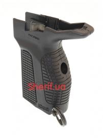 Пистолетная рукоять на Макаров PM-G Black