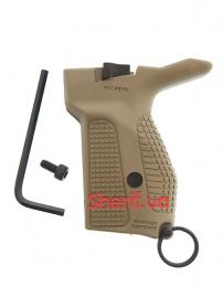 Пистолетная рукоять на Макаров PM-G Tan-2
