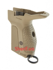 Пистолетная рукоять на Макаров PM-G Tan
