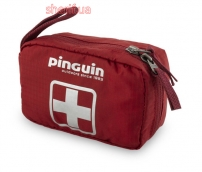 Аптечка Pinguin First Aid Kit 2020 Red, S