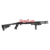 PR-870 Цевье Remington 870 на три направляющие-2
