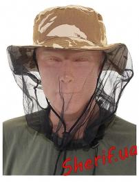 Панама DPM Desert Storm с сеткой (защита от комаров)