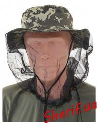 Панама Marpat Desert с сеткой (защита от комаров)