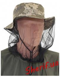 Панама Digital ВСУ с сеткой (защита от комаров)