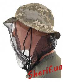 Панама Digital ВСУ с сеткой (защита от комаров) 3