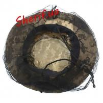 Панама Digital ВСУ с сеткой (защита от комаров) 5