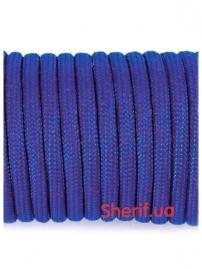 Паракорд Type III 550, blue #001-2