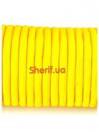 Паракорд Type III 550, yellow #019-2