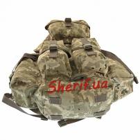 """Патрульний рюкзак """"Пехотинец""""  Digital (ВСУ), 31л-5"""