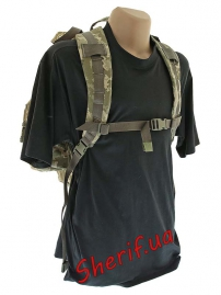 "Патрульний рюкзак ""Пехотинец"" BK-INF-9"