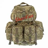 "Патрульний рюкзак ""Пехотинец"" BK-INF-7"