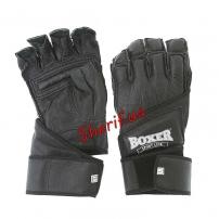Перчатки Boxer (карате) L