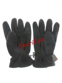 Перчатки MIL-TEC флисовые THINSULATE Black