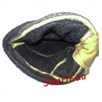 Перчатки MIL-TEC тактические кожаные COYOTE, 12504105-4