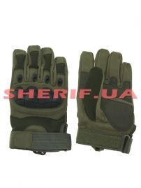 Перчатки Oakley полнопалые Gen. I Olive