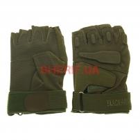 Перчатки б/п Blackhawk HF с д/р Olive