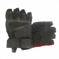 Перчатки б/п Blackhawk HF с д/р Black