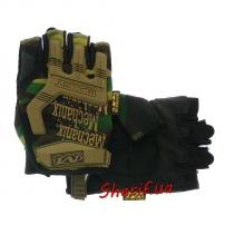 Перчатки б/п Mechanix M-Pact HF CAMO