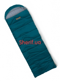Спальный мешок Pinguin SAFARI одеяло 190 petrol R