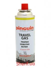 Газовый баллон Pinguin 220гр