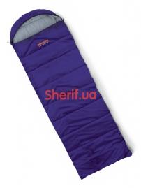 Спальный мешок Pinguin SAFARI одеяло 190 navy L